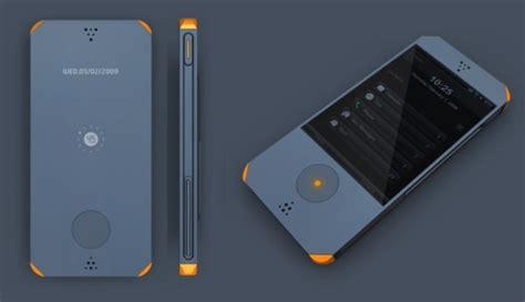 david turpin shows us new velocity mobile design | concept