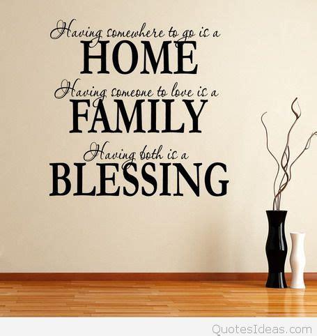 family wallpaper quote hd wish