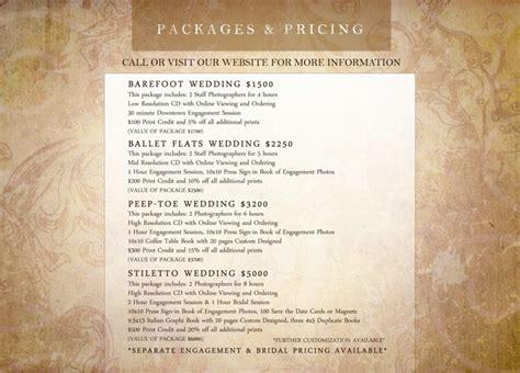 cheap wedding packages shenandoahweddings us