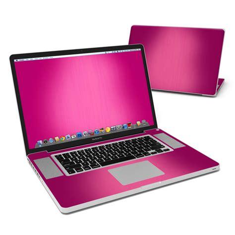 Apple Pink Macbook Pro macbook pro 17in skin pink burst decalgirl