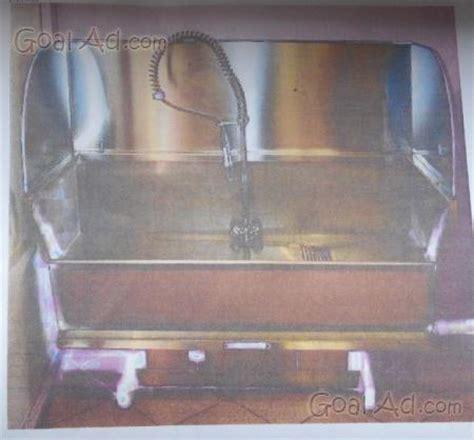 vasca lavaggio cani vasca toelettatura attrezzatura vendo vasca toelettatura