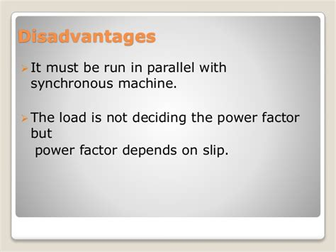 induction generator advantages induction generator advantages 28 images induction generator working theory electricaleasy