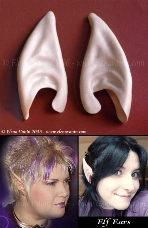 tutorial latex elf ears latex elf ears by lluhnij on deviantart
