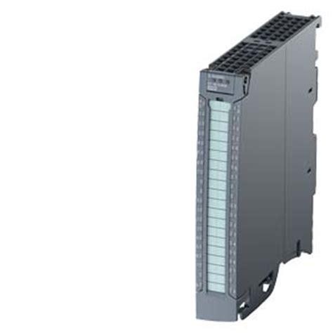 6es7521 1bl00 0ab0 Simatic S7 1500 Digital Input Module Di simatic