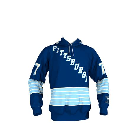 design your own hockey hoodie pittsburgh hockey hoodie sublimation kings