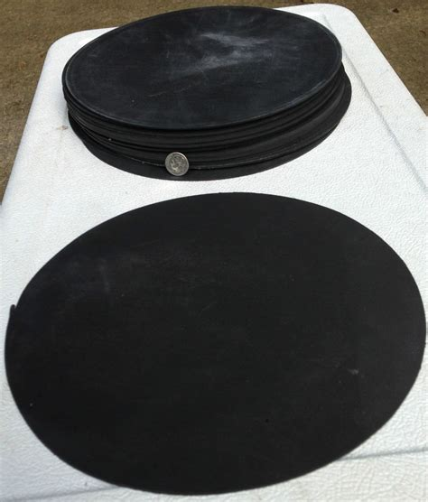 epdm neoprene rubber protection pads protect furniture