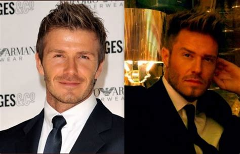 Beckham Leave Him Alone Hes Got Epilepsy by Meet 5 Lookalikes