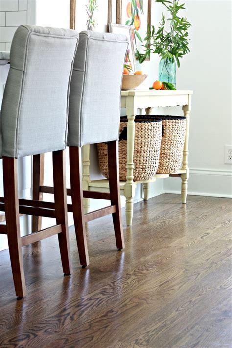 pic of wood floor installing choosing hardwood floor stains