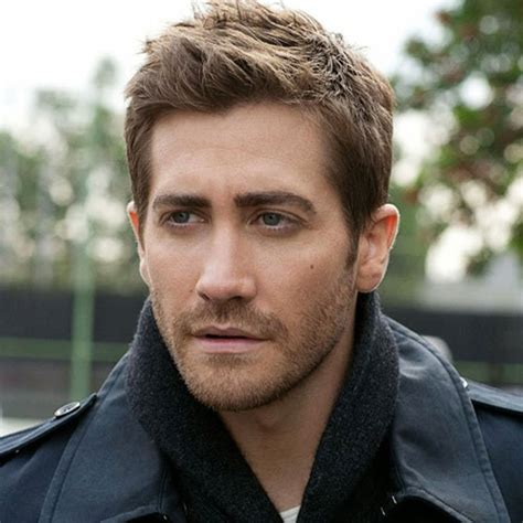 jake gyllenhaal haircut men s hairstyles haircuts 2017