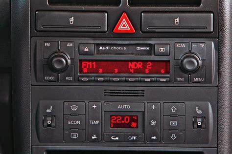 Audi A2 Probleme by Audi A2 Im Gebrauchtwagen Test Bilder Autobild De