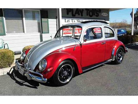 volkswagen beetle 1960 1960 volkswagen beetle for sale on classiccars com