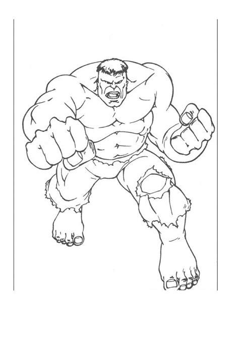 imagenes para colorear vengadores dibujos para pintar del incre 237 ble hulk dibujos para