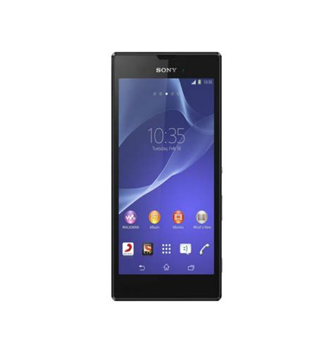 snapdeal sony mobaile sony xperia t3 black dual sim touch mobile phones online