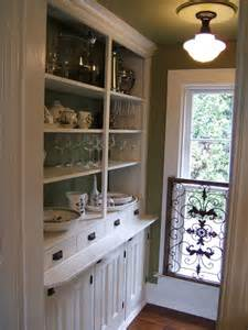 Ideas Concept For Butlers Pantry Design Butler S Pantry