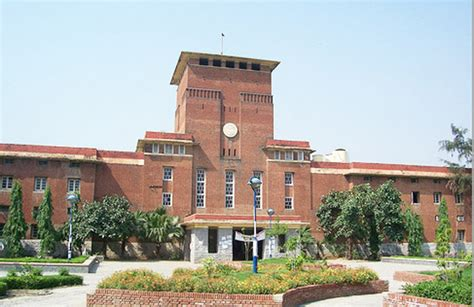Jamia Millia Delhi Mba by 10 Signs You Are From Srcc
