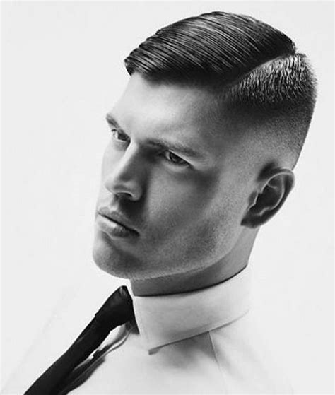 Mens Vintage Hairstyles by Vintage Haircut Haircuts Models Ideas