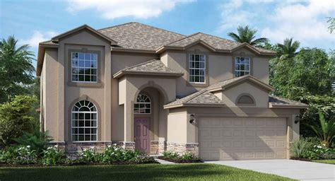 preserve at riverview new home community riverview