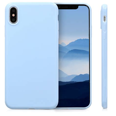 tpu silicone case cover  apple iphone xs max