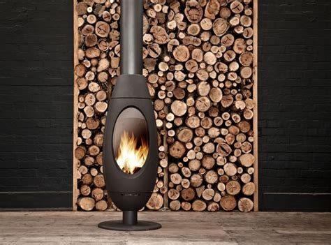 Freestanding Fireplace Designs by Best 20 Freestanding Fireplace Ideas On
