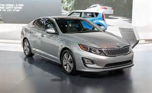 2014 Kia Optima Hybrid 2014 Kia Optima Hybrid Photo