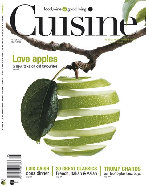 cuisine magazine the other crumb food magazine covers