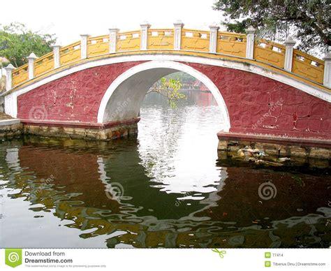 Chinese Bridge Stock Photo Image Of Heaven Cross Bridge Bridge Traditional