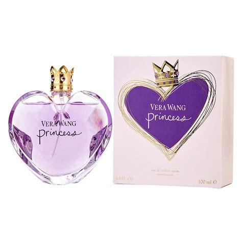 vera wang princess eau de toilette ml perfume