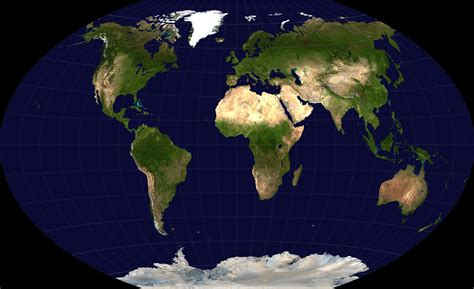 best satellite maps what s the best map projection a user s guide to the