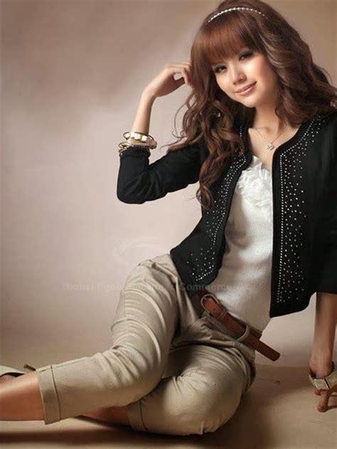 moda coreana 30 modelos de blazers para mujeres mundo 191 best ropa coreana images on pinterest