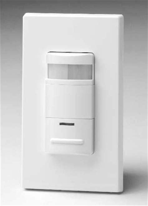 leviton motion sensor light switch leviton ods10 id decora 120 277 volt wall switch occupancy