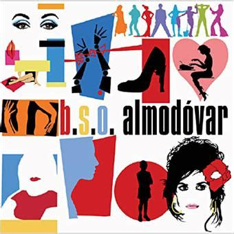 almodovar best almodovar best of bande originale de cd album