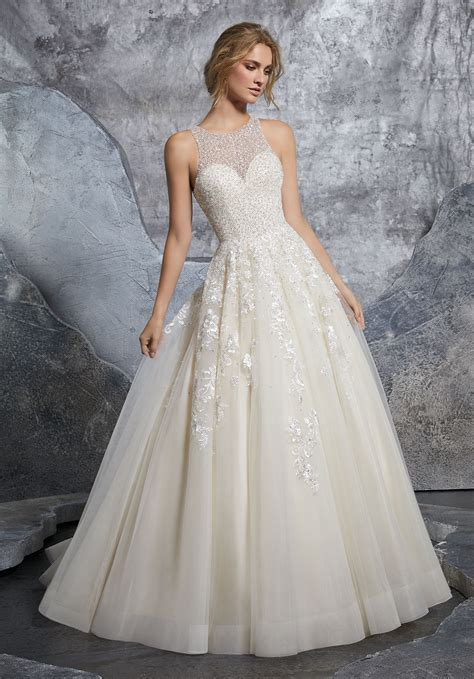 Wedding Gowns by Wedding Dresses Bridal Gowns Morilee
