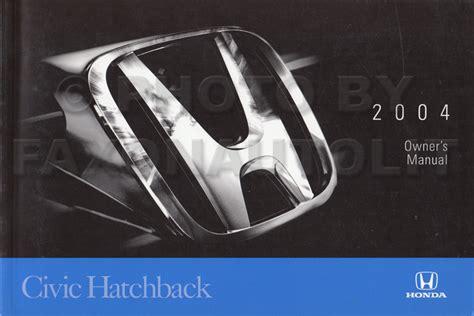 best auto repair manual 2004 honda accord regenerative braking honda 2004 accord online reference owners manual autos post