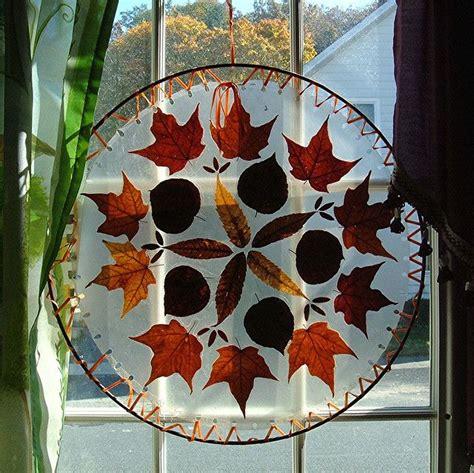 october crafts autumn decor craft fall october samhain