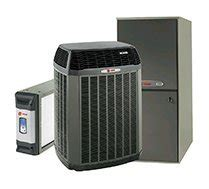 air solutions heating & cooling furnace, air conditioner