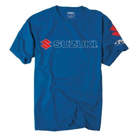 Suzuki Shirt suzuki team t shirt