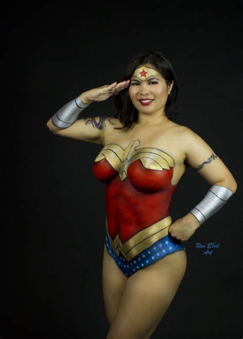 Kitchen And Bath Designer Jobs wonder woman body painting on storenvy