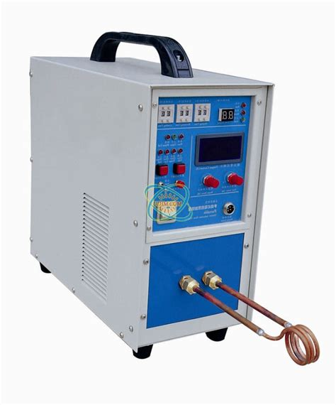 induction heating rf um 15a rf induction heating machine united induction heating machine limited of china