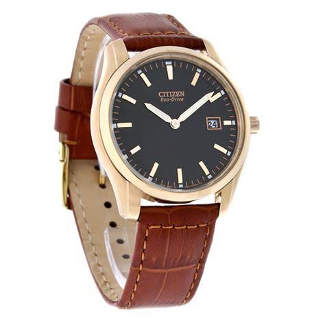 Gucci G0119 Browb Rosegold citizen eco drive mens black gold brown leather au1043 00e