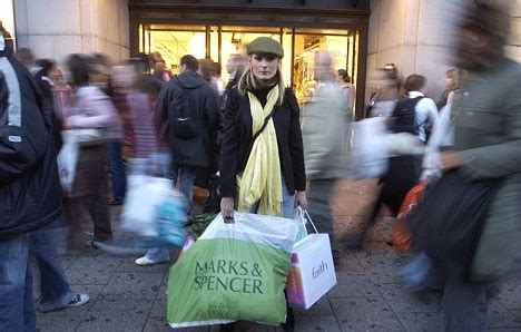 bags of stress: why christmas shopping is bad for your