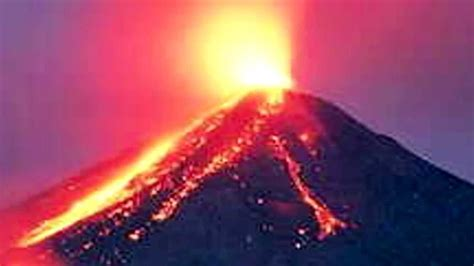 videos recientes 218 ltimos detalles sobre la erupci 243 n del volc 225 n en colima
