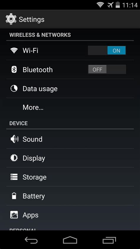themes terbaik android kitkat how to theme kitkat to look like android l on your nexus 5