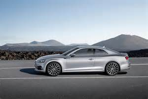 2017 audi a5 release date specs pictures redesign interior
