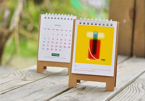 desk for digital artist mini desk calendar 2013 digital art by uday khatri