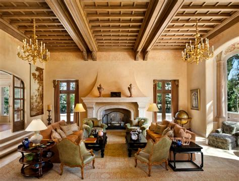 17 villa interior designs ideas design trends