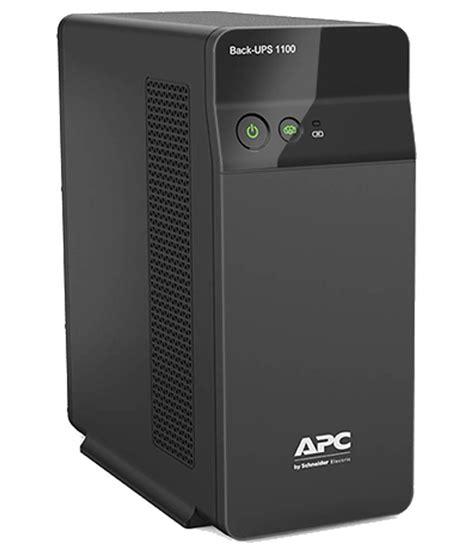 Ups Apc Bx 1100 apc apc bx 1100c in ups price in india buy apc apc bx 1100c in ups on snapdeal