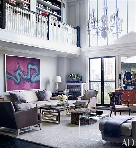 trump living room architectural digest november 2014 5 best rooms with