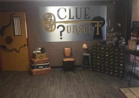 Room Springfield Mo by Clue Pursuit Jpg