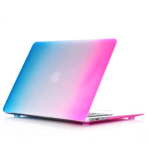 colorful laptops new arrival colorful rainbow laptop sleeve for macbook pro