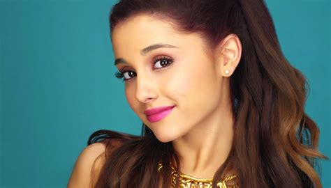ariana grande biography pdf ariana grande biography childhood facts family life of
